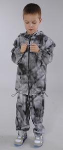 куртка ветрозащитная
