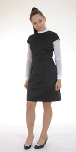 Платья сарафаны 2015