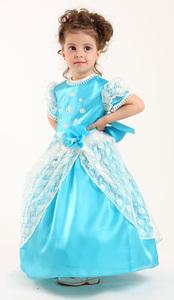 Платья для девочек детские нарядные